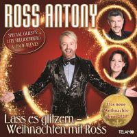 Ross Antony - Lass Es Glitzern - Weihnachten Mit Ross - CD