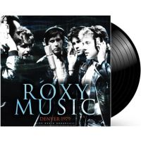 Roxy Music - Denver 1979 - LP