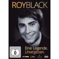 Roy Black - Eine Legende. Unvergessen. - DVD