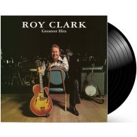 Roy Clark - Greatest Hits - LP