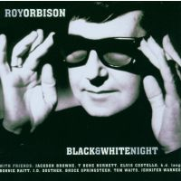 Roy Orbison - Black And White Night - CD