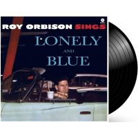 Roy Orbison - Sings Lonely And Blue - LP