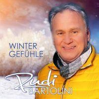 Rudi Bartolini - Wintergefuhle - CD