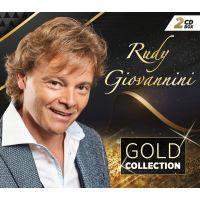 Rudy Giovannini - Gold Edition - 2CD