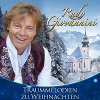 Rudy Giovannini - Traummelodien Zu Weihnachten - CD