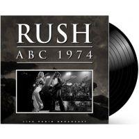 Rush - ABC 1974 - LP