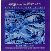 Ruth Fazal - Songs From The River Vol. 4 - CD