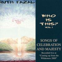 Ruth Fazal - Who Is This - Vol. 1 - CD