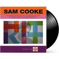 Sam Cooke - Hit Kit - LP