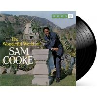 Sam Cooke - The Wonderful World Of Sam Cooke - LP