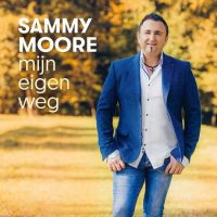 Sammy Moore - Mijn Eigen Weg - CD