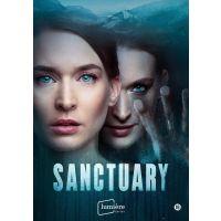 Sanctuary - Lumiere Serie - 2DVD
