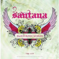 Santana - Black Magic Woman - Best Of Live - CD