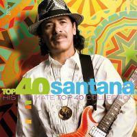 Santana - Top 40 - 2CD