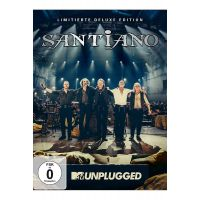 Santiano - MTV Unplugged - Limitierte Deluxe Edition - 2CD-2DVD-BluRay