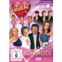 Schlager - Herzlichst - DVD