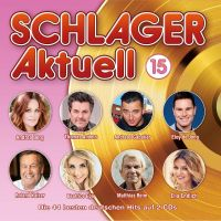 Schlager Aktuell 15 - 2CD
