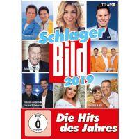 Schlager Bild 2019 - DVD
