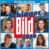Schlager Bild 2020 - 2CD