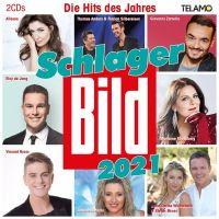 Schlager Bild 2021 - 2CD