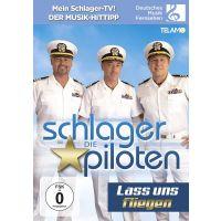 Die Schlagerpiloten - Lass Uns Fliegen - DVD