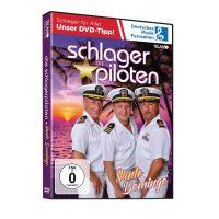 Die Schlagerpiloten - Santo Domingo - DVD