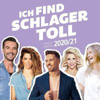 Ich Find Schlager Toll - Herbst/Winter 2020/2021 - 2CD