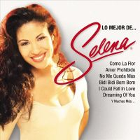 Selena - Lo Mejor De Selena - 2CD
