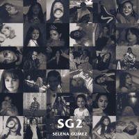 Selena Gomez - SG2 - CD