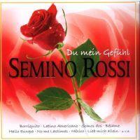 Semino Rossi - Du mein Gefuhl - CD