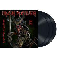Iron Maiden - Senjutsu - 3LP