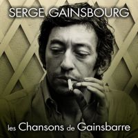 Serge Gainsbourg - Les Chansons De Gainsbarre - CD