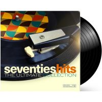 Seventies Hits - The Ultimate Collection - LP