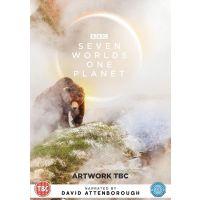 One Planet: 7 Worlds - BBC - 2DVD