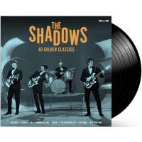 The Shadows - 40 Golden Classics - 2LP