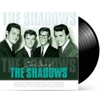 The Shadows - The Best Of - LP