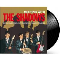 The Shadows - Meeting With - LP