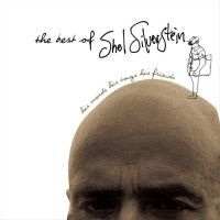 Shel Silverstein - Best Of - His Words His Song His Friends - CD