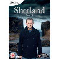 Shetland - Seizoen 4 - 2DVD (Engelse Serie 5)