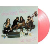 Shocking Blue - At Home - 2021 Dutch Remastered Edition - Pink Vinyl - LP