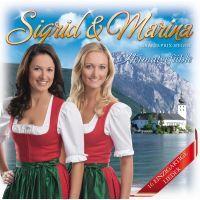 Sigrid Und Marina - Heimatgefuhle - CD