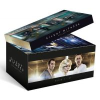 Silent Witness - Collection Serie 1-21 - 79DVD