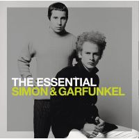 Simon and Garfunkel - The Essential - 2CD