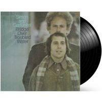 Simon And Garfunkel - Bridge Over Troubled Water - LP