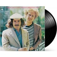 Simon And Garfunkel - Greatest Hits - LP