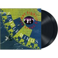 Simple Minds - Street Fighting Years - 2LP