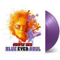 Simply Red - Blue Eyed Soul - Coloured Vinyl - LP