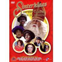 Sinterklaas En Het Geheim Van De Robijn - DVD