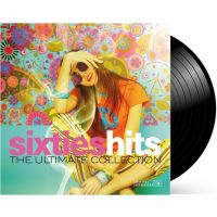 Sixties Hits - The Ultimate Collection - LP