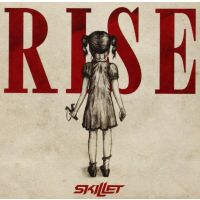 Skillet - Rise - Deluxe Edition - CD+DVD